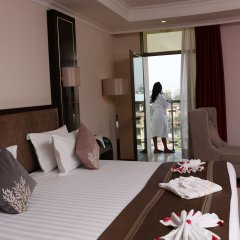 Saro Maria Hotel in Addis Ababa, Ethiopia from 135$, photos, reviews - zenhotels.com guestroom photo 4