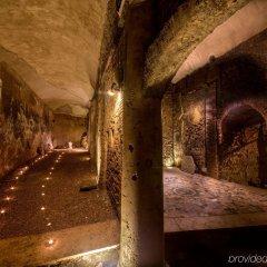 Отель The Inn At The Roman Forum Рим помещение для мероприятий