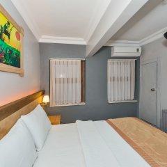 Отель Cirrus Tomtom комната для гостей