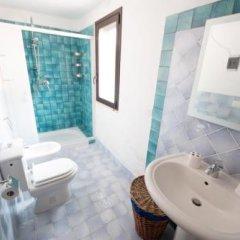 Отель Residence Anthiros Сиракуза ванная фото 2