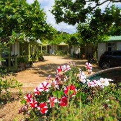 Отель Camping Bungalows El Far фото 3