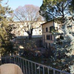Отель Donna Nobile Италия, Сан-Джиминьяно - отзывы, цены и фото номеров - забронировать отель Donna Nobile онлайн балкон