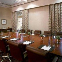 Отель London Marriott Hotel County Hall Великобритания, Лондон - 1 отзыв об отеле, цены и фото номеров - забронировать отель London Marriott Hotel County Hall онлайн питание фото 2