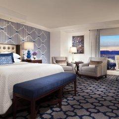 Отель Bellagio США, Лас-Вегас - - забронировать отель Bellagio, цены и фото номеров комната для гостей фото 2