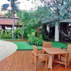 Patong Beach Hotel фото 3
