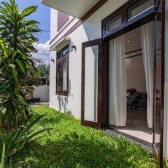 Отель Sum Villa Hoi An