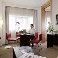 Novotel Kayseri Турция, Кайсери - отзывы, цены и фото номеров - забронировать отель Novotel Kayseri онлайн комната для гостей фото 2