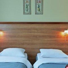 Отель Gold Польша, Познань - отзывы, цены и фото номеров - забронировать отель Gold онлайн комната для гостей фото 5