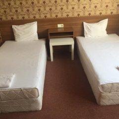 Отель Irish Hotel Болгария, Шумен - отзывы, цены и фото номеров - забронировать отель Irish Hotel онлайн комната для гостей фото 3
