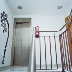 Отель Holastays Trinidad Испания, Валенсия - отзывы, цены и фото номеров - забронировать отель Holastays Trinidad онлайн балкон