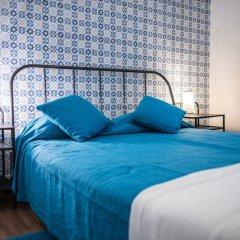 Nook Lisbon Hostel Лиссабон комната для гостей фото 5