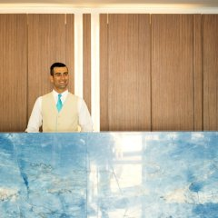Отель Sentido Flora Garden - All Inclusive - Только для взрослых бассейн фото 3