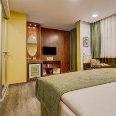 Sometimes Hotel Турция, Стамбул - отзывы, цены и фото номеров - забронировать отель Sometimes Hotel онлайн сейф в номере