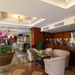 Отель Dic Star Вунгтау гостиничный бар
