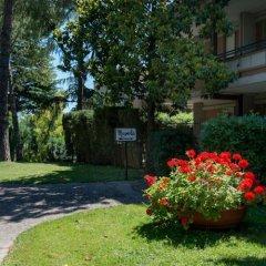 Отель Park Blanc Et Noir Рим