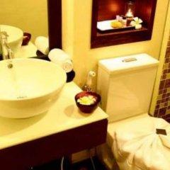 Отель Suvarnabhumi Suite Бангкок ванная фото 2