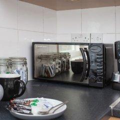 Апартаменты Basic Apartment for Two Amazing Location Лондон детские мероприятия