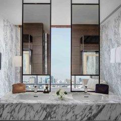 Отель 137 Pillars Suites Bangkok комната для гостей фото 5