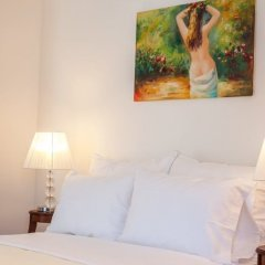 Отель Danezis City Stars Родос комната для гостей фото 5