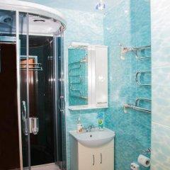 Гостиница Подворье Ямщика в Суздале 9 отзывов об отеле, цены и фото номеров - забронировать гостиницу Подворье Ямщика онлайн Суздаль ванная
