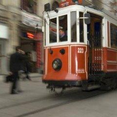 Отель Sarajevo Taksim городской автобус