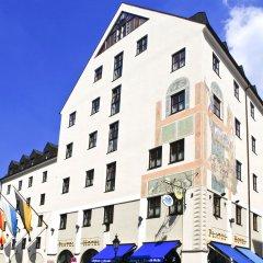 Отель Platzl Hotel Германия, Мюнхен - 1 отзыв об отеле, цены и фото номеров - забронировать отель Platzl Hotel онлайн с домашними животными