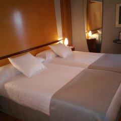 Hotel Sercotel Alfonso V комната для гостей фото 4