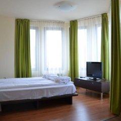 Отель Guest House Laudis Болгария, Банско - отзывы, цены и фото номеров - забронировать отель Guest House Laudis онлайн комната для гостей фото 2
