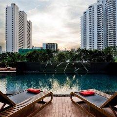 Отель Fraser Suites Sukhumvit, Bangkok Таиланд, Бангкок - отзывы, цены и фото номеров - забронировать отель Fraser Suites Sukhumvit, Bangkok онлайн с домашними животными