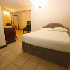 Отель Brandsville Hotel Гайана, Джорджтаун - отзывы, цены и фото номеров - забронировать отель Brandsville Hotel онлайн комната для гостей
