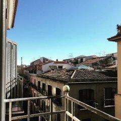Отель Residenza D'Aragona Италия, Палермо - 2 отзыва об отеле, цены и фото номеров - забронировать отель Residenza D'Aragona онлайн балкон