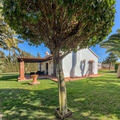 Отель Hacienda Roche Viejo Испания, Кониль-де-ла-Фронтера - отзывы, цены и фото номеров - забронировать отель Hacienda Roche Viejo онлайн фото 19