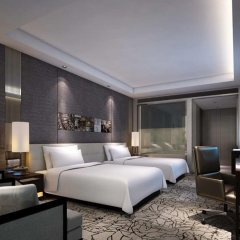 Graceland Bangkok By Grace Hotel Бангкок комната для гостей фото 3