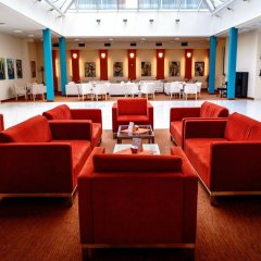 Отель Spa Resort Sanssouci Карловы Вары интерьер отеля фото 3