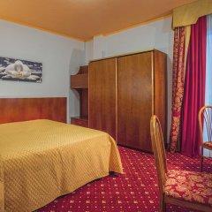 Отель Terme Cristoforo Италия, Абано-Терме - отзывы, цены и фото номеров - забронировать отель Terme Cristoforo онлайн комната для гостей фото 4
