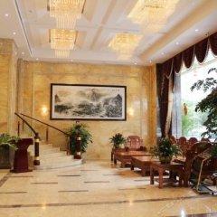 Guangzhou Weideli Hotel интерьер отеля фото 3
