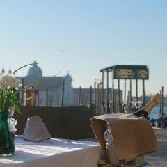 Hotel Savoia & Jolanda бассейн