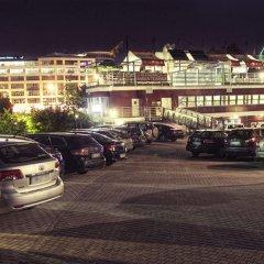 Hotel Tumski парковка