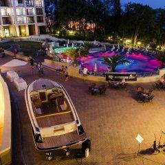 Отель Swissôtel Resort Sochi Kamelia Сочи фото 4