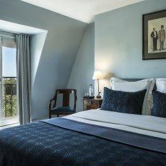 Отель Brighton Франция, Париж - 1 отзыв об отеле, цены и фото номеров - забронировать отель Brighton онлайн фото 7