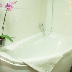 Гостиница Crossroads ванная фото 2