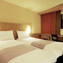 Отель ibis London City - Shoreditch Великобритания, Лондон - 2 отзыва об отеле, цены и фото номеров - забронировать отель ibis London City - Shoreditch онлайн комната для гостей фото 4