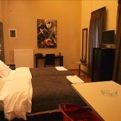 Отель Athens Habitat комната для гостей