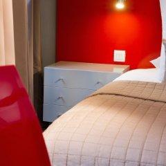 Отель BEAUMARCHAIS Париж удобства в номере фото 2
