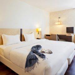 Отель HF Fenix Urban комната для гостей фото 4