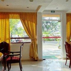 Отель Hulhumale Inn Мальдивы, Северный атолл Мале - отзывы, цены и фото номеров - забронировать отель Hulhumale Inn онлайн питание фото 2