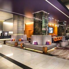 Loews Hollywood Hotel интерьер отеля