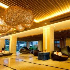 Отель Welcome World Beach Resort & Spa Таиланд, Паттайя - отзывы, цены и фото номеров - забронировать отель Welcome World Beach Resort & Spa онлайн интерьер отеля