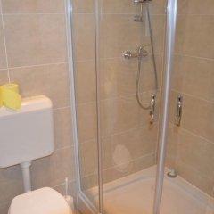 Апартаменты Era - Apartments am Prater 2 ванная