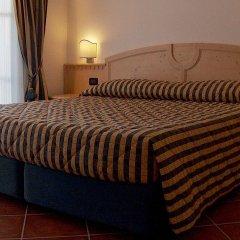 Отель Residence Club La Betulla Долина Валь-ди-Фасса комната для гостей фото 3